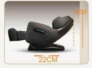 massage chair A380 iRest gravity