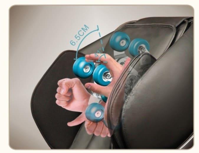 massage chair A380 iRest inteligent
