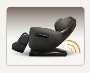 massage chair A380 iRest safety