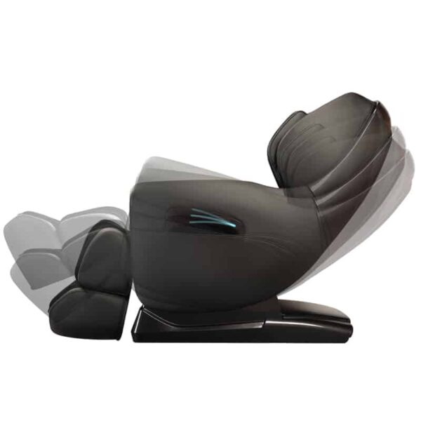 massage chair A380 iRest side
