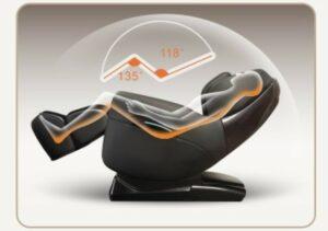 massage chair A380 iRest space