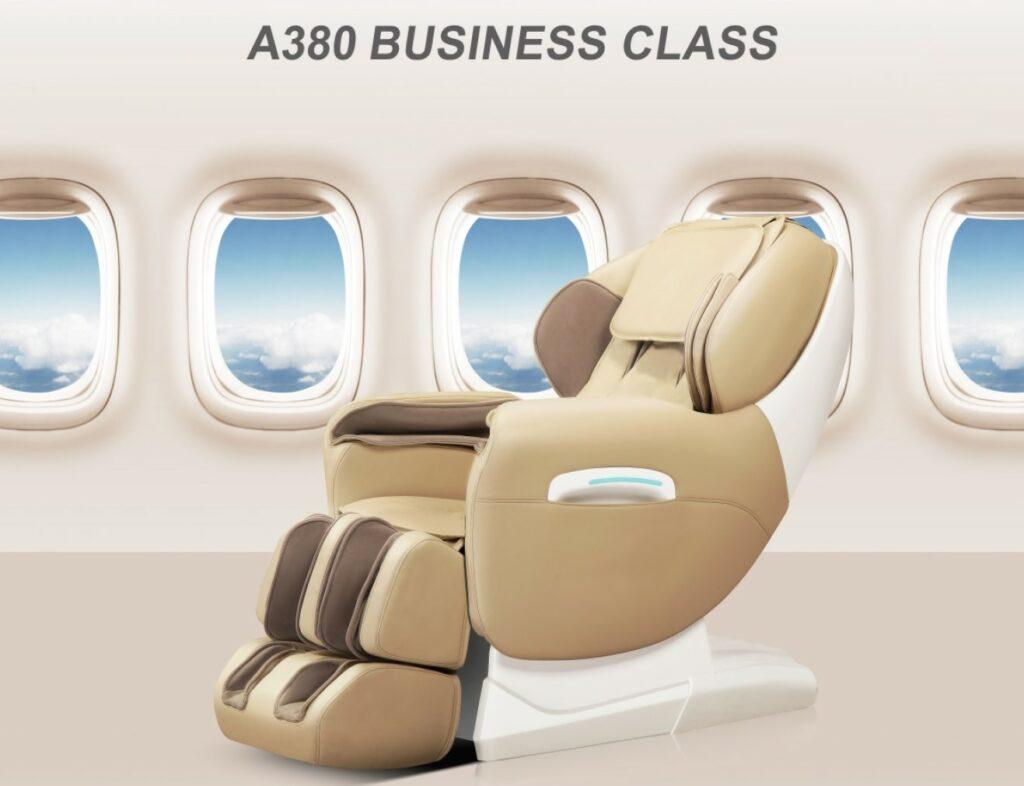 massage chair iRest A380 home