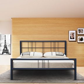 Hand Made Metal Bed Achilleas 139