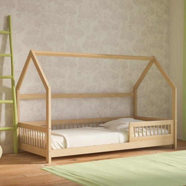 Καναπές Κρεβάτι Genius Montessori Pine