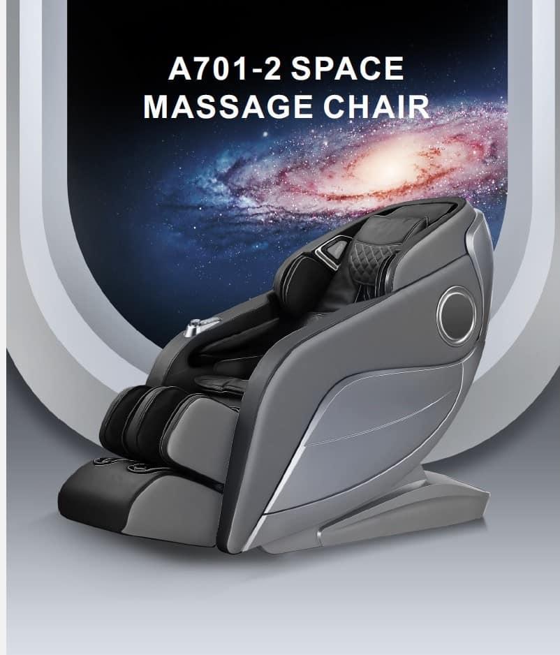 Massage chair iRest A701