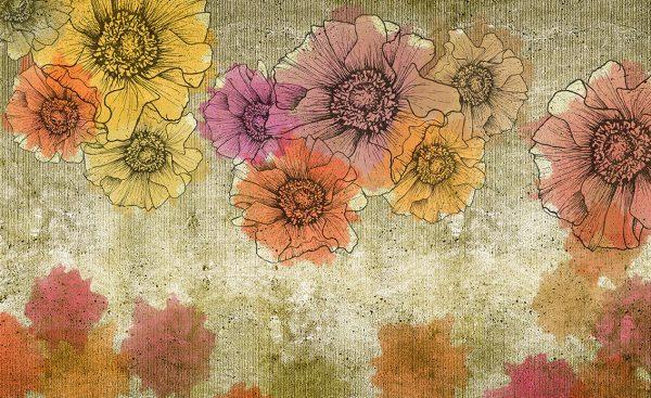 wallapaper poppy fileds 20 natural beauty (2)