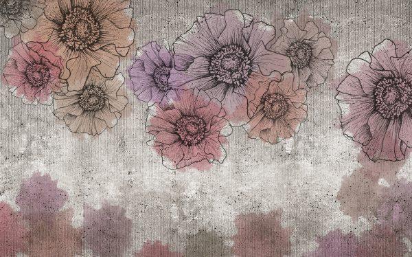 wallapaper poppy fileds 20 natural beauty (3)