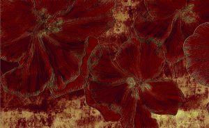 wallapper golden drakness 32 natural beauty (1)