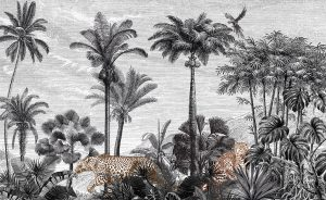 wallapper vintage jungle ghepard 740 suite collection (1)