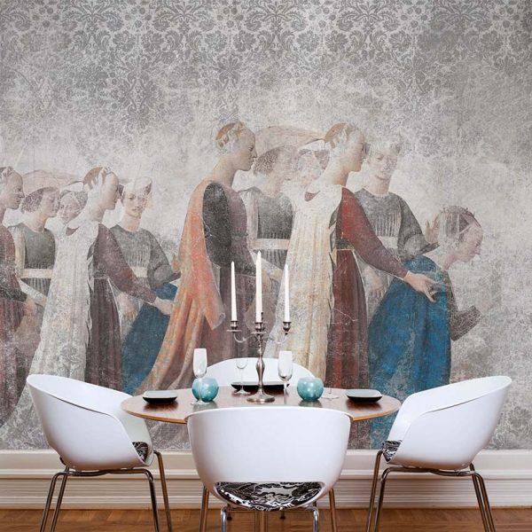 wallpaper Piero Della Francesca 502 arts in the past (1)