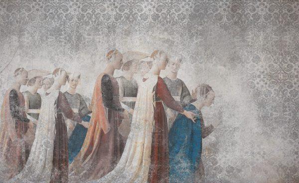 wallpaper Piero Della Francesca 502 arts in the past (2)