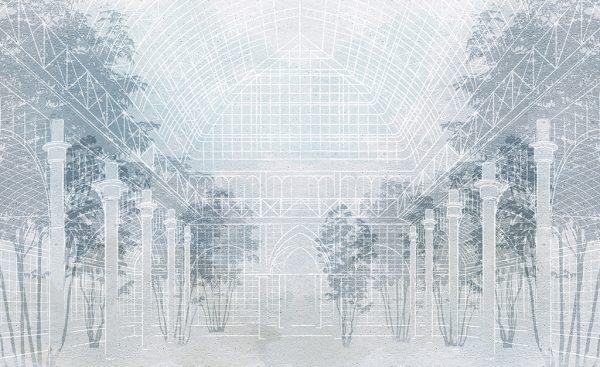 wallpaper Rosters Tiepidarium suite collection (1)
