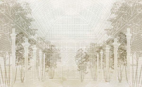 wallpaper Rosters Tiepidarium suite collection (2)