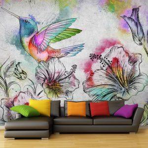 wallpaper beijaflor 64 animal attitude (2)