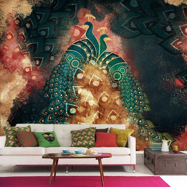 wallpaper burnig 57 animal attitude (3)
