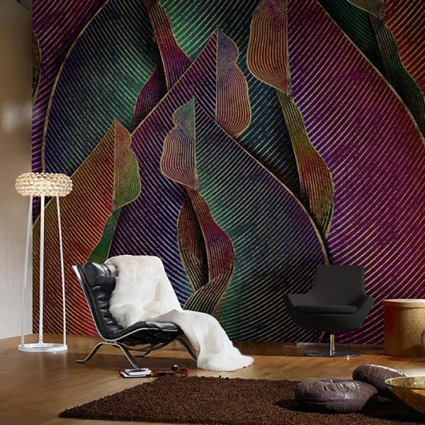 wallpaper deco 112 peeking nature (1)