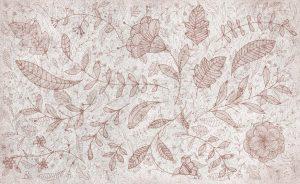 wallpaper floral atmosphere 46 peeking nature (3)