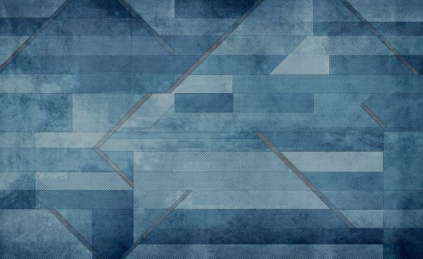 wallpaper geometric grid 50 unconventional surfaces (1)