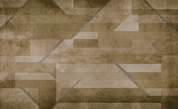 wallpaper geometric grid 50 unconventional surfaces (2)