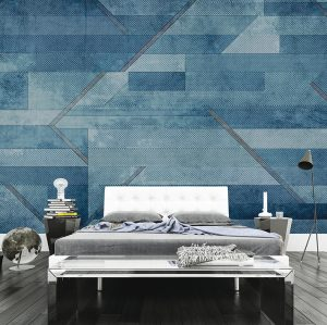 wallpaper geometric grid 50 unconventional surfaces (3)