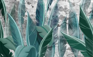 wallpaper green nature 756 suite collection (2)