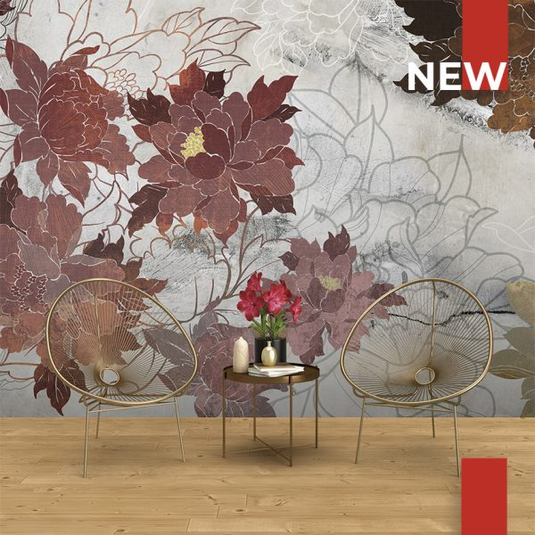 wallpaper japanese flowers 758 suite collection (1)