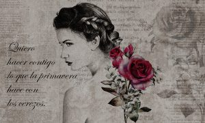wallpaper juliet 116 natural beauty (2)