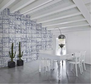 wallpaper mexican tiles 28 unconventional surfaces (3)
