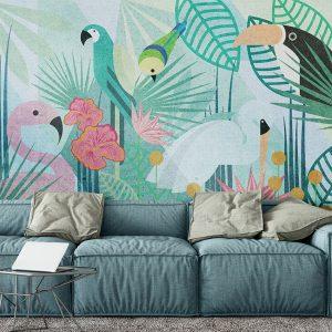 wallpaper oasis 115 animal attitude (1)