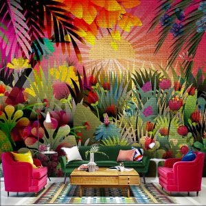 wallpaper rainforest 68 peeking nature (3)
