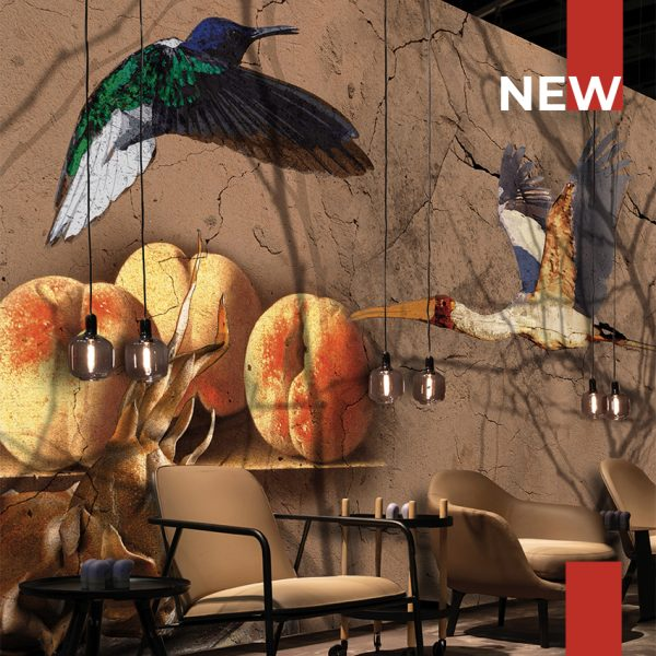 wallpaper still life in flight 760 suite collection (2)
