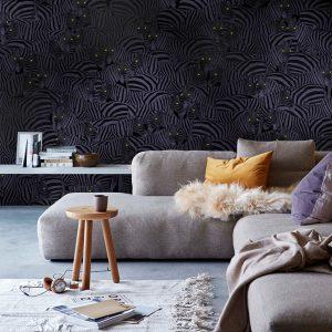 wallpaper striped 106 animal attitude (1)