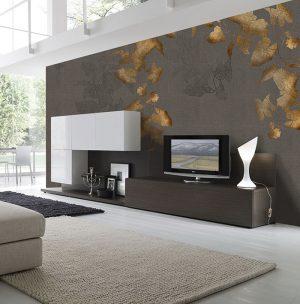 wallpaper tranquility VW4006 peeking nature (1)