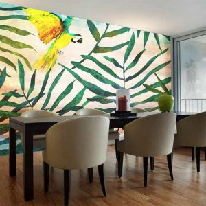 wallpaper tropical parrrots 59 animal attitude (2)
