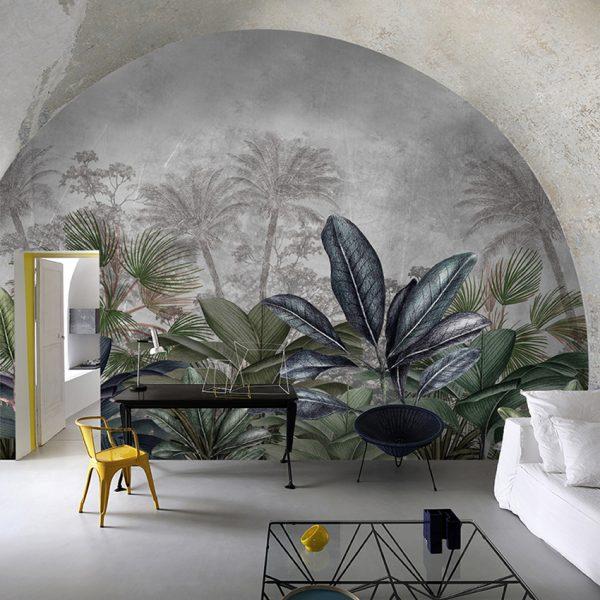 wallpaper welcome to the jungle 87 peeking naturre (1)