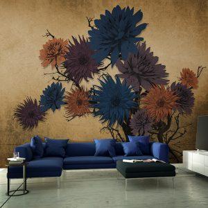 wallpaper winter bloom 69 natural beauty (2)